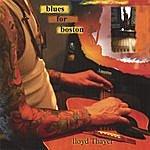 Lloyd Thayer Blues For Boston