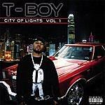 T. Boy City Of Lights