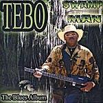 Tebo Swamp Man