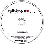theBetween Live In Istanbul