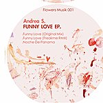 Andreas Funny Love - EP
