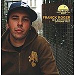 Franck Roger He's Everywhere / Canyons' Talk (2-Track Single)