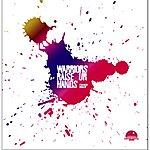 Franck Roger Warriors / Raise Your Hands (2-Track Single)