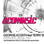 George Acosta Something About You (5-Track Maxi-Single)