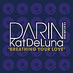 Darin Breathing Your Love (5-Track Maxi-Single)