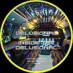 Delusional Inside The Delusional (4-Track Maxi-Single)