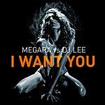 Megara Vs. DJ Lee I Want You