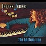 Teresa James The Bottom Line