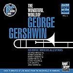 George Masso The Wonderful World Of George Gershwin (Complete Concert) (Bonus Tracks)