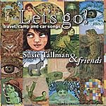 Susie Tallman Let's Go! Travel, Camp & Car Songs