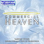 David Jennings Commercial Heaven - Background-Music Through The Styles