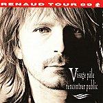 Renaud Visage Pâle Rencontrer Public (Live)