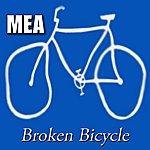 Mea Broken Bicycle