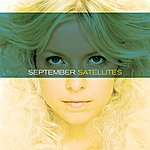 September Satellites Mixes (10-Track Maxi-Single)