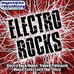 Huw Williams Electro Rocks