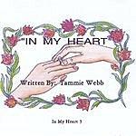 Tammie Webb In My Heart