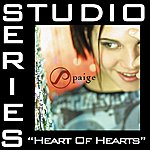 Paige Heart Of Hearts (Studio Series Performance Track)