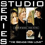 Point Of Grace He Sends His Love (Studio Series Performance Track)
