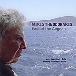 Mikis Theodorakis East Of The Aegean