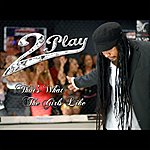 2Play That's What The Girls Like (4-Track Maxi-Single)