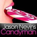 Jason Nevins Candyman (6-Track Maxi-Single)