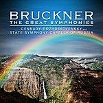 Gennady Rozhdestvensky Bruckner: The Great Symphonies