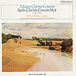 English Chamber Orchestra Mozart: Clarinet Concerto In A Major - Spohr: Clarinet Concerto No. 4