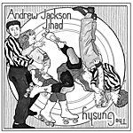The Gunshy Andrew Jackson Jihad & The Gunshy EP