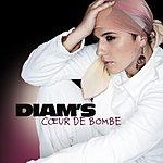 Diam's Coeur De Bombe (Single)