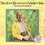 Sir John Betjeman Sir John Betjeman's Varsity Rag