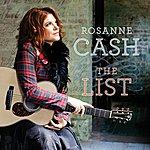 Rosanne Cash The List