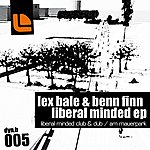 Lex Bale Liberal Minded EP