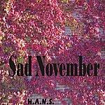 Hans Sad November (Tribute To Robert Enke)