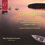 David Baker David Baker At Bay Chamber Concerts