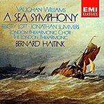 Bernard Haitink Symphony No.1 A Sea Symphony