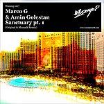 Marco G Sanctuary (2-Track Single)