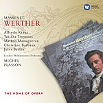 Michel Plasson Massenet: Werther