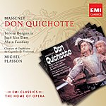 Michel Plasson Massenet: Don Quichotte