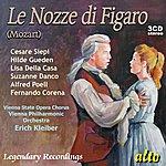 Cesare Siepi Mozart: Le Nozze Di Figaro