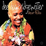 Dee Dee Bridgewater Dear Ella