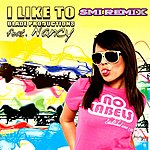 Nancy I Like To (Smi Remix) - Single