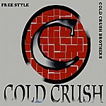 Cold Crush Brothers Free Style