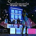Orchestra Santamaria 10 Anos Ao Vivo