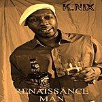 Knix Renaissance Man - Ep
