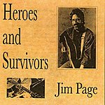 Jim Page Heros And Survivors