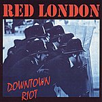 Red London Downtown Riot