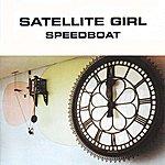 Speedboat Satellite Girl