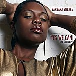 Barbara Sheree Yes We Can - Club EP