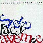 Steve Lacy Axieme(Solo Saxophone Album)