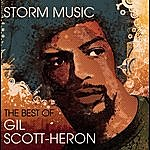 "Gil Scott-Heron Storm Music ""the Best Of"""